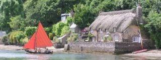 Dart Holiday Cottage