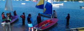 Dittisham Sailing Club